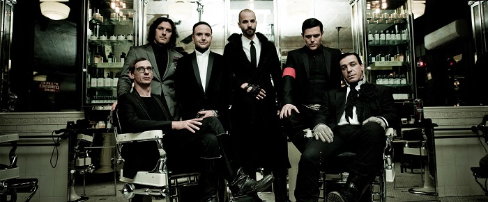 rammstein new album in 2017 last day deaf. Black Bedroom Furniture Sets. Home Design Ideas