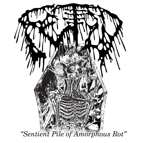 Seattle death metal outfit Fetid release 'Sentient Pile Of