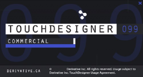 touchdesignercommercial