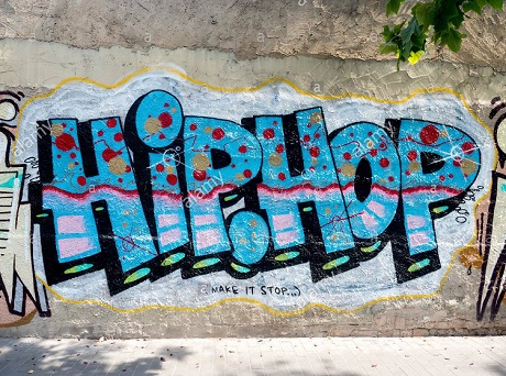 hip-hop-graffiti-on-wall-eybpfk-tb