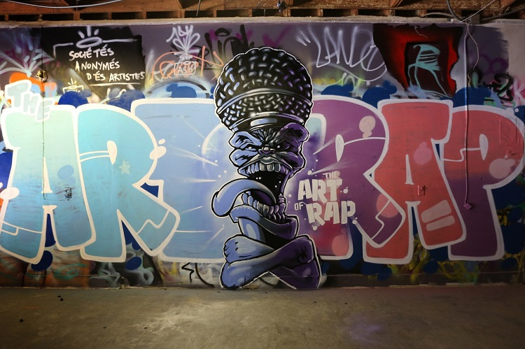self-selfuno-art-of-rap-mural-letters-character-promo-concert-movie-commission-march-2015