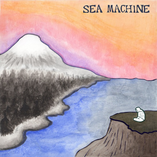 sea-machine