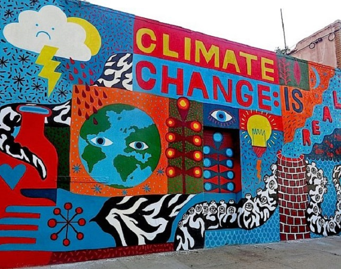 socially-conscious-street-art-climate-change-is-real-644x508