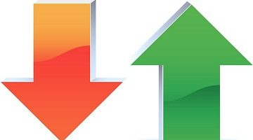 up-and-down-arrow-vector-138935-tb